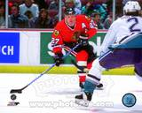 Chicago Blackhawks - Jeremy Roenick Photo Photo