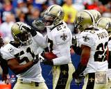 New Orleans Saints - Malcolm Jenkins Photo Photo
