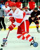 Detroit Red Wings - Jiri Hudler Photo Photo