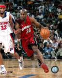 Miami Heat - Gary Payton Photo Photo