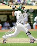 Oakland Athletics - Jason Giambi Photo Photo