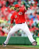 Cincinnati Reds - Logan Ondrusek Photo Photo