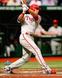 Philadelphia Phillies - Greg Dobbs Photo Photo