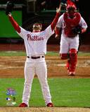 Philadelphia Phillies - J.C. Romero Photo Photo