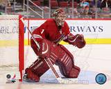 Phoenix Coyotes - Jason LaBarbera Photo Photo