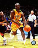 Los Angeles Lakers - Gary Payton Photo Photo