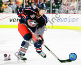 Columbus Blue Jackets - Jan Hejda Photo Photo