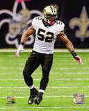 New Orleans Saints - Jonathan Casillas Photo Photo