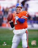 Denver Broncos - John Elway Photo Photo
