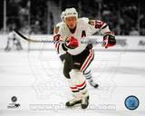 Chicago Blackhawks - Jeremy Roenick Photo Photo