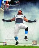 Carolina Panthers - Greg Hardy Photo Photo