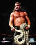 World Wrestling Entertainment - Jake Roberts Photo Photo