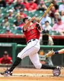 Houston Astros - Hunter Pence Photo Photo