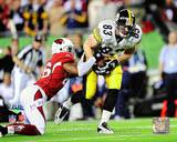 Pittsburgh Steelers - Heath Miller Photo Photo