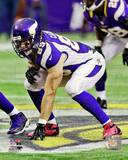 Minnesota Vikings - John Carlson Photo Photo