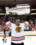 Chicago Blackhawks - Jamal Mayers Photo Photo