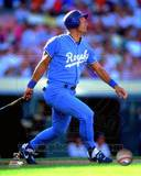 Kansas City Royals - George Brett Photo Photo