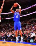 Philadelphia 76ers - Evan Turner Photo Photo