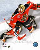 Florida Panthers - John Vanbiesbrouck Photo Photo