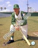 Oakland Athletics - Joe Rudi Photo Photo
