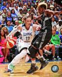 WNBA Minnesota Lynx - Lindsay Whalen Photo Photo