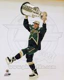 Dallas Stars - Joe Nieuwendyk Photo Photo
