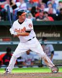 Baltimore Orioles - J.J. Hardy Photo Photo