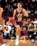 Utah Jazz - John Stockton Photo Photo