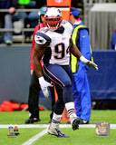 New England Patriots - Justin Francis Photo Photo