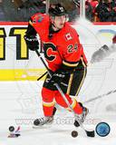 Calgary Flames - Jiri Hudler Photo Photo