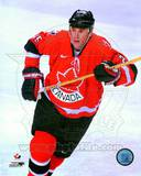 Team Canada - Joe Nieuwendyk Photo Photo