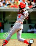 Cincinnati Reds - George Foster Photo Photo