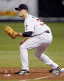 Minnesota Twins - Justin Morneau Photo Photo