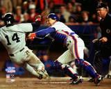 New York Mets - Gary Carter Photo Photo