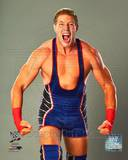 World Wrestling Entertainment - Jack Swagger Photo Photo
