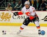 Calgary Flames - Jarome Iginla Photo Photo
