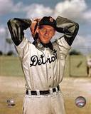 Detroit Tigers - Hal Newhouser Photo Photo