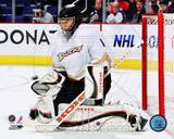 Anaheim Ducks - Jonas Hiller Photo Photo