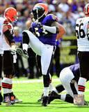 Baltimore Ravens - Jameel McClain Photo Photo