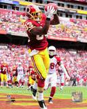 Washington Redskins - Fred Davis Photo Photo