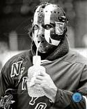 New York Rangers - John Davidson Photo Photo