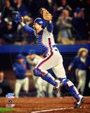 New York Mets - Gary Carter Photo Photo