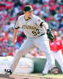 Pittsburgh Pirates - Joel Hanrahan Photo Photo