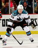 San Jose Sharks - Jamie McGinn Photo Photo