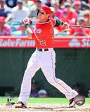 Los Angeles Angels - Josh Hamilton Photo Photo