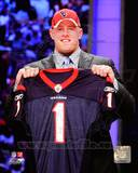 Houston Texans - J.J. Watt Photo Photo