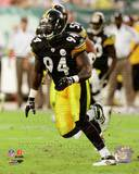 Pittsburgh Steelers - Lawrence Timmons Photo Photo