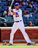 New York Mets - John Buck Photo Photo