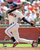 San Francisco Giants - Joaquin Arias Photo Photo