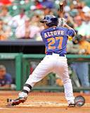 Houston Astros - Jose Altuve Photo Photo